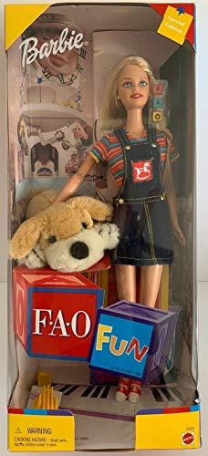 Barbie Fao Fun