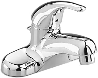 American Standard 2175.502.002 Colony Soft Single-Control Lavatory Faucet with Speed Connect with Drain, Chrome
