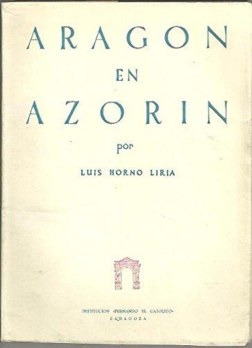 ARAGON EN AZORIN