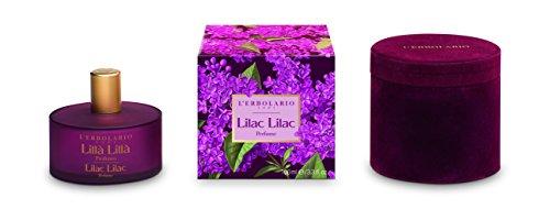 L'Erbolario LILLA Eau de Parfum, 50 ml