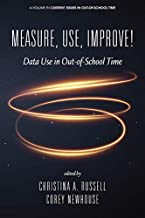 Measure, Use, Improve! (Current Issues in Out-of-School Time)