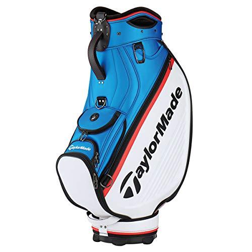 TaylorMade Golf 2018 Tour Staff Cart Bag...