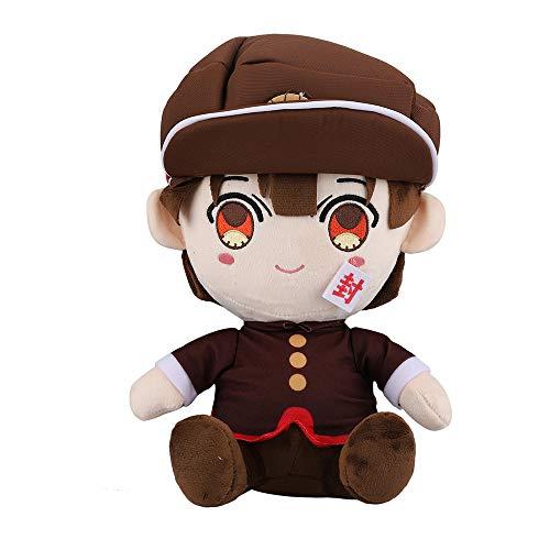 Toilet-Bound Hanako-kun Stuffed Toy,Plushies Anime Plush Cute Soft Doll Decor Pillow Plush Gift