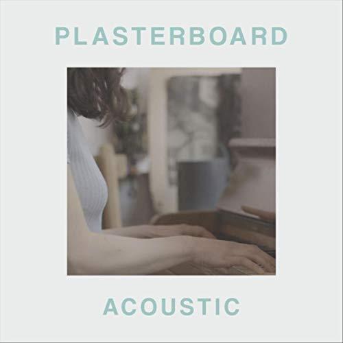 Plasterboard (Acoustic)