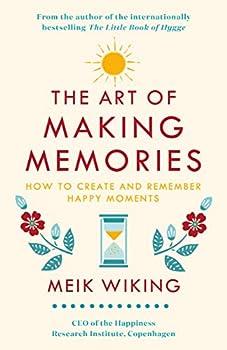 Hardcover HEALTH MANAGEMENT Art of Making Memories, 1 EA Book