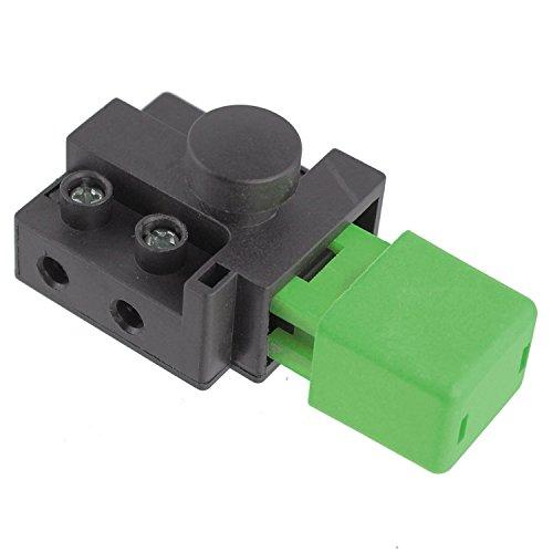 spares2go grün Gap-Schalter für Flymo Venturer 320RE320370Turbo Rasenmäher