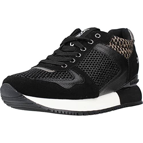 Gioseppo LILESAND, Zapatillas Mujer, Negro, 37 EU