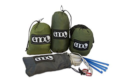 ENO - Eagles Nest Outfitters OneLink Sleep System, SubLink