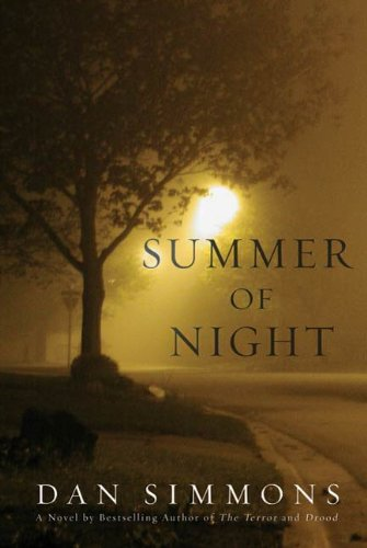 Summer of Night: A Novel (Seasons of Horror Book 1) (English Edition)