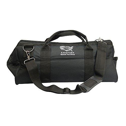 Superior Parts 77BAG 9 x 10 x 24 Inch Heavy-Duty Skil Saw Bag