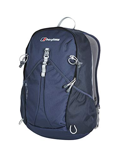 Berghaus TwentyFourSeven Plus 25 Litre Outdoor Rucksack Backpack, Blue