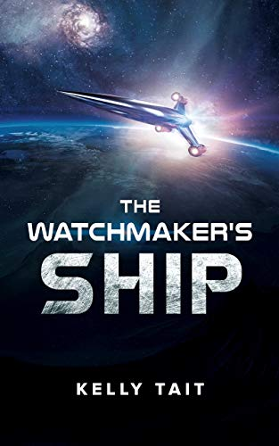 The Watchmaker's Ship (English Edition)