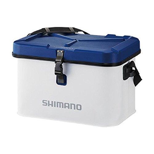 シマノ(SHIMANO) ライトタックルバック ホワイト 27L BK-063R