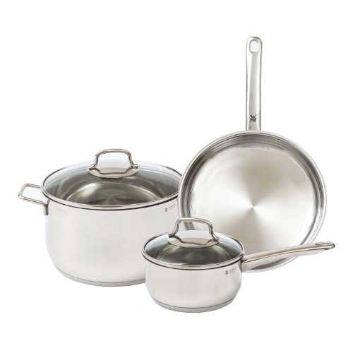 WMF Collier Cookware Set, 5-Piece