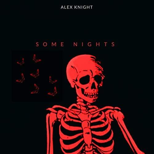Alex Knight