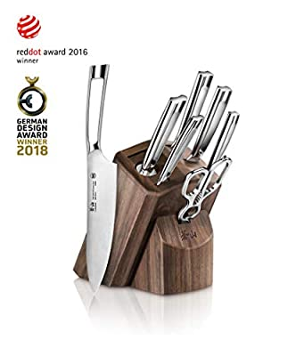 N1 Series Knife Block Set
