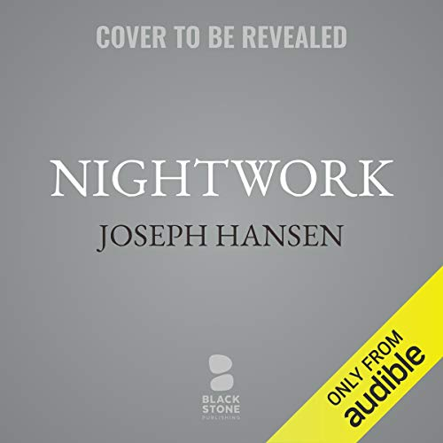 Nightwork cover art