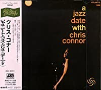 Jazz Date With Chris Conner (+ Bonus Tra by Chris Connor (1998-10-25)