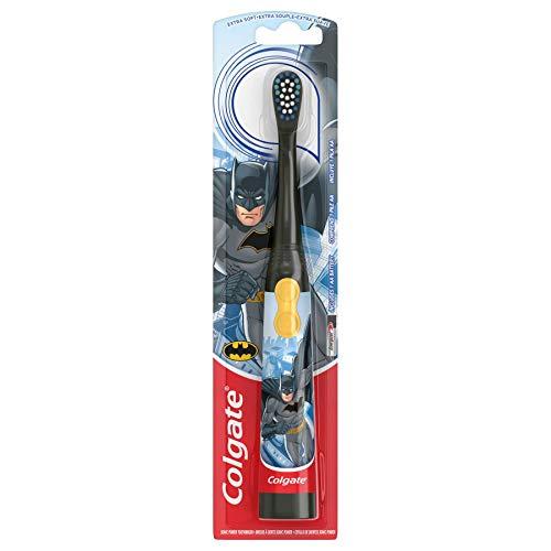 Image of Colgate Kids Electric...: Bestviewsreviews
