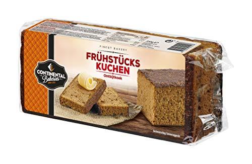 Continental Bakeries Frühstückskuchen Ontbijtkoek, 350g