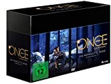 Once Upon a Time - Es war einmal ... Die komplette Serie (42 Discs)