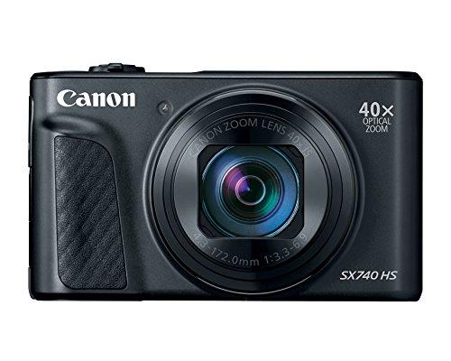 Canon PowerShot SX740 Professional Video Camera