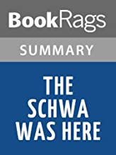 Summary & Study Guide The Schwa Was Here by Neal Shusterman
