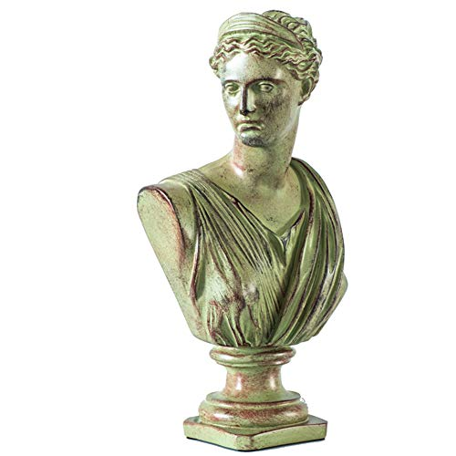 Göttin-Statue, Statue-Charakter-Statue-Fehlschlag-Skulptur-Göttin der Jugend-griechischen Garten-Statue