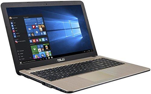 Asus F540LA-XX040T 39,6cm (15,6 ) 4GB 1TB HD4400 (Generalüberholt)