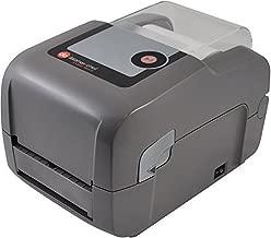 Datamax E-Class E-4205A Direct Thermal/Thermal Transfer Printer - Monochrome - Desktop - Label Print - 5 in/s Mono - 203 dpi - Fast Ethernet - USB - LED