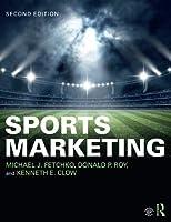 Sports Marketing: International Student Edition