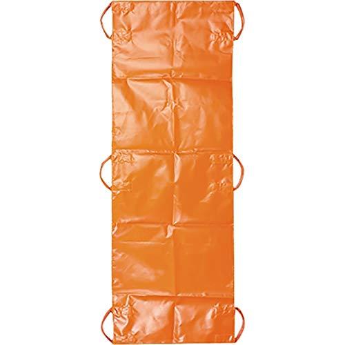 Söhngen 0601065 Rettungstuch, 2 x 0.7 m, orange