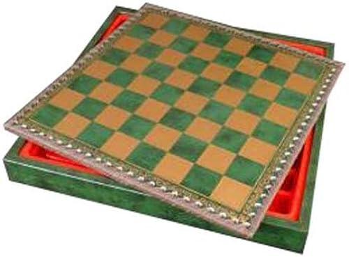 diseño único Leatherette Cabinet Cabinet Cabinet Board by Cambor Games  punto de venta barato