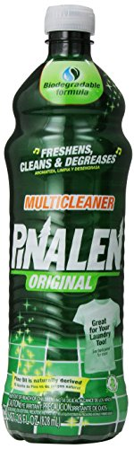 Alen Pine Alen Green Pine Cleaner, 28 oz