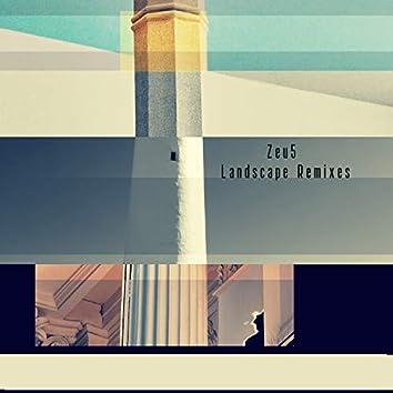 Landscape Remixes