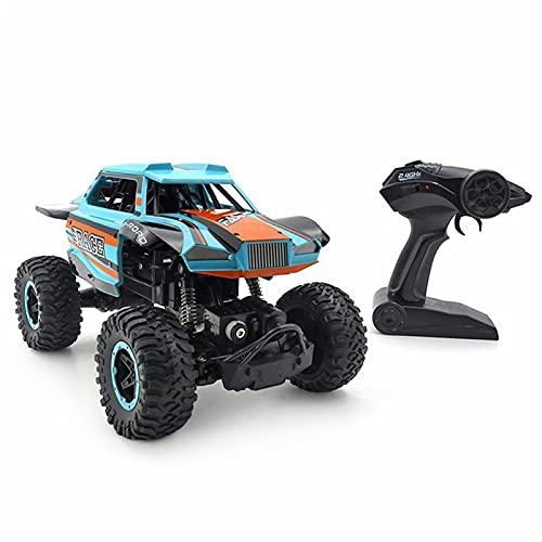 SFOOS 2.4GHz STRIENZO ELÉCTRICO Vehículo Remoto Vehículo Off-Road 4WD COMPETITIVO COMPETITIVO RC Car Coche Coche DE Juego para NIÑOS, NIÑO DE NIÑO Toy Toy Toy COCH Regalo