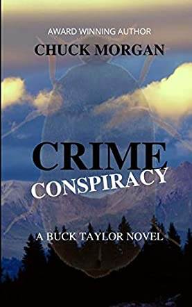 Crime Conspiracy