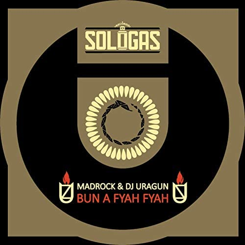 Madrock & Dj Uragun