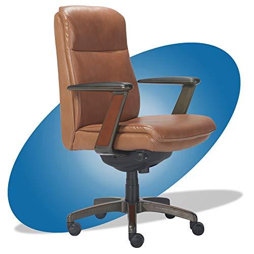 La-Z-Boy Dawson Modern Executive Office Chair