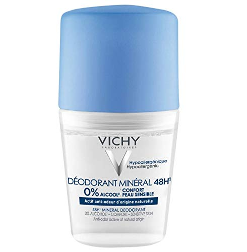 Vichy Deo Mineral Roll, 50 ml