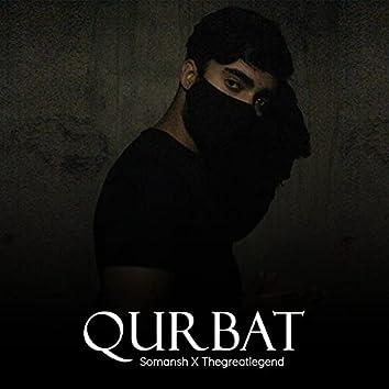 Qurbat (feat. thegreatlegend)