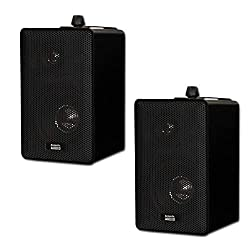 Outdoor Airplay Speakers 4