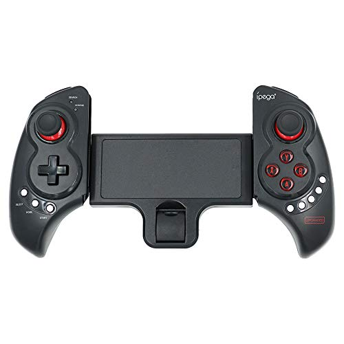 Mcbazel PG 9023S Extendable Wireless Mobile Gaming Gamepad Controller for Android PC Smart Phone