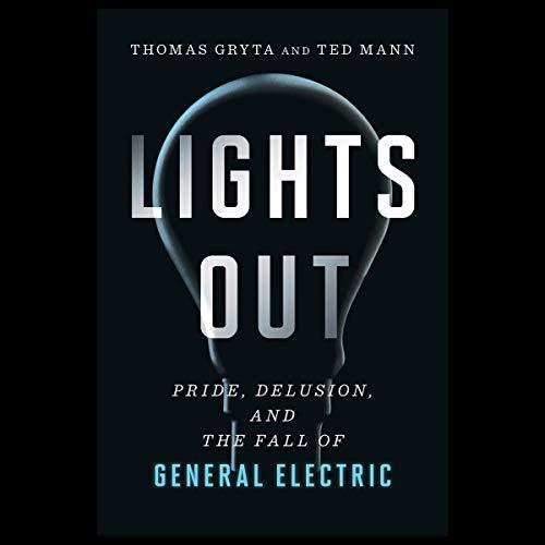 Lights Out Titelbild