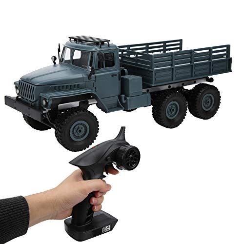 Juguete para niños 1/16 2.4G RC coche modelo niñas fuera juguete