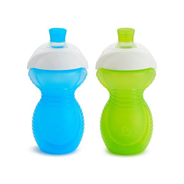 Click Lock Bite Proof Sippy Cup