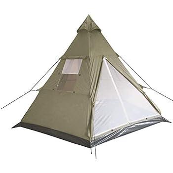 MFH Tente indienne