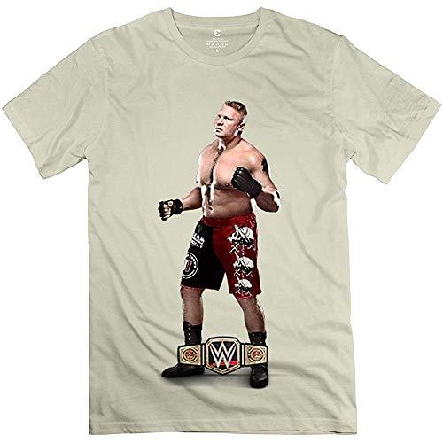 Men's Brock Lesnar T-Shirt M