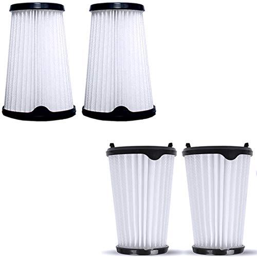 4 filtros para aspiradora AEG CX7-2 Ergorapido para todos los modelos, filtro...
