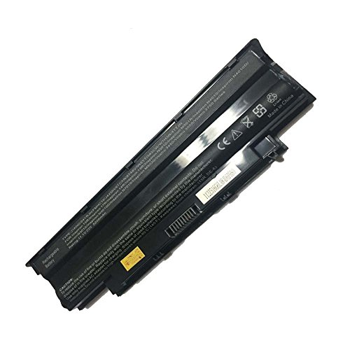 Uniamy Laptop Replacement Battery For Dell Inspiron 4010-D330 4010-D370HK 4010-D370TW 4010-D381 4010-D382 4010-D430 4010-D460HK 4010-D460TW 4010-D480 4010-D520 9T48V FMHC10 383CW 965Y7 312-0234